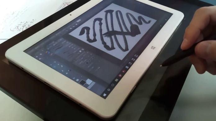 Alldocube MixPlus Tablet