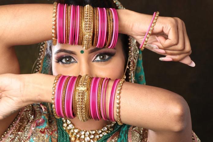 Indian girl bios