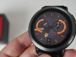 LEMFO LEM8 Smartwatch