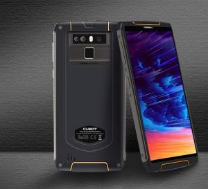 Cubot King Kong3 Specification & Price