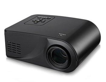 X6 Mini Portable HD LCD Projector