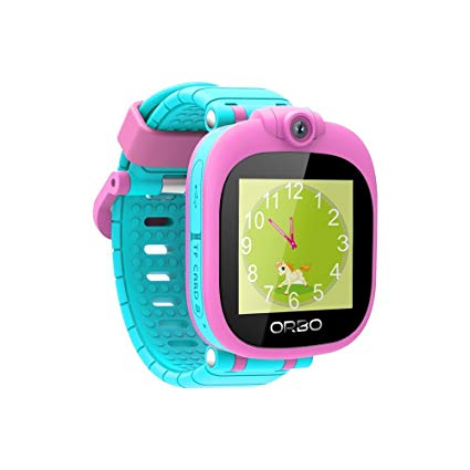 Orbo Kids Smartwatch