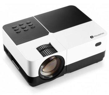 Houzetek H2 Portable Mini Projector