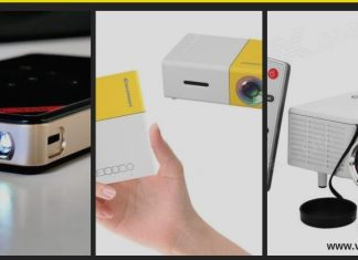 Best Chinese Mini projector