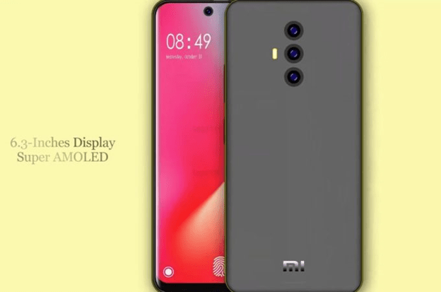 Xiaomi Pocophone F2 Display Review