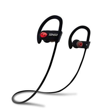 SensoActiveBuds S-250 Bluetooth Headphones