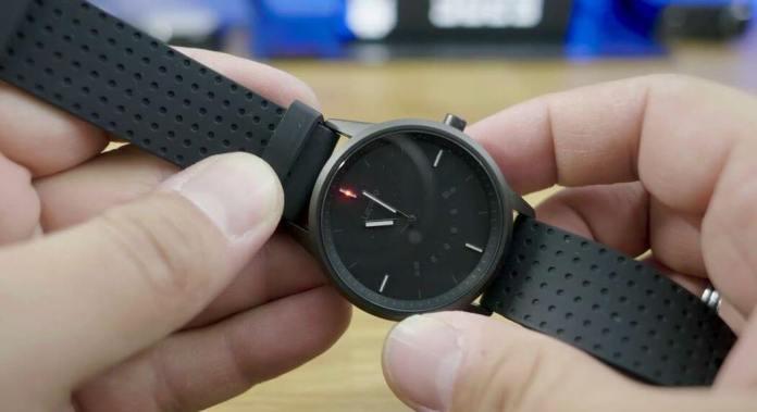 Lenovo Watch 9Smart SportWatch