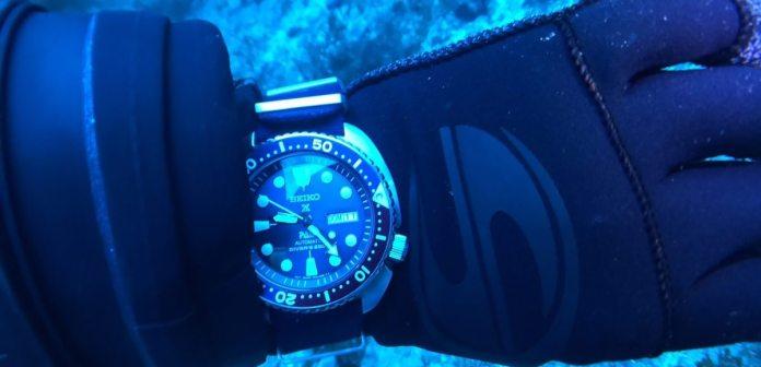 Pick a Proper Dive Watch