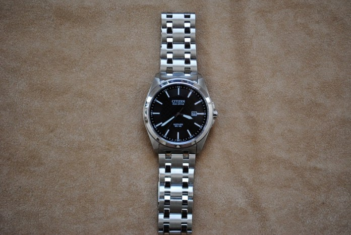 Citizen Watches Men's BM7100-59E