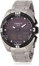 Tissot T-touch Expert