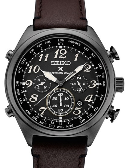 Seiko Prospex Solar Watch
