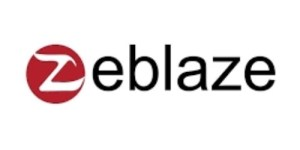 zeblaze logo