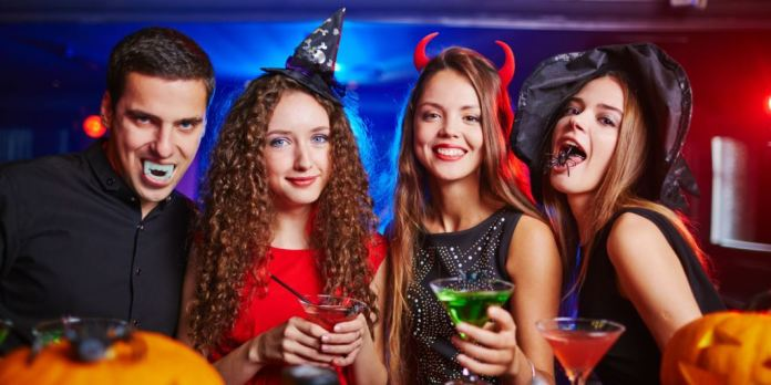 Exciting ideas for your party