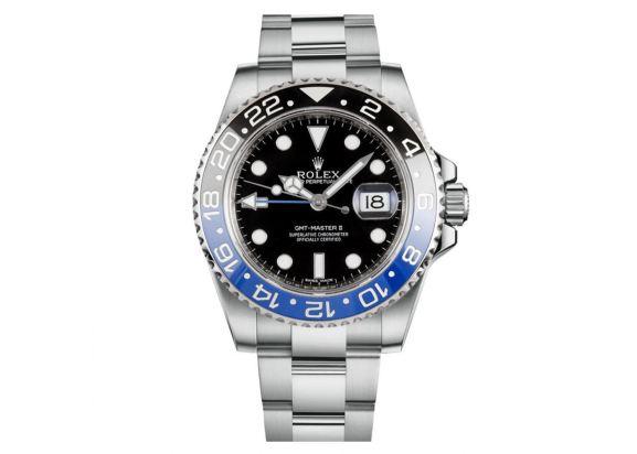 Rolex GMT– Master II