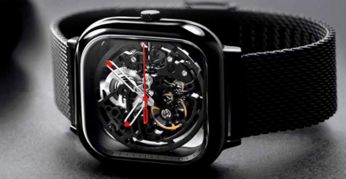 Xiaomi Youpin CIGA Mechanical Watch
