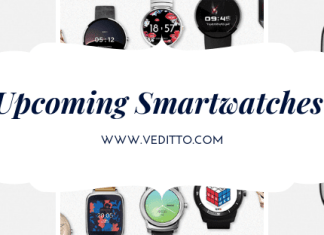 Upcoming Smartwatches 2020