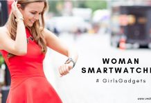 Smartwatches for Woman