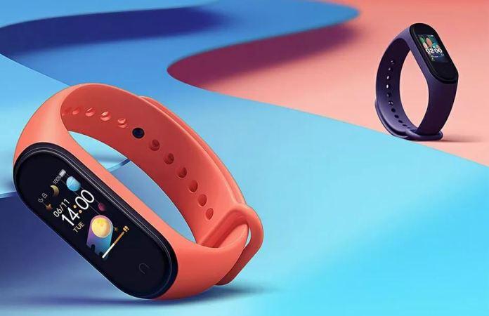 Xiaomi-Mi-Band-4-Design