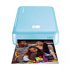 Kodak Mini 2 HD Instant Photo Printer