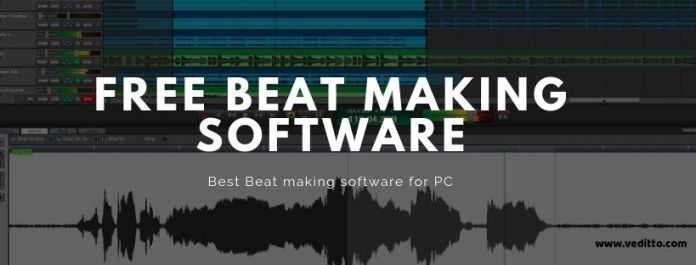 10 Free Beat Making Software for PC