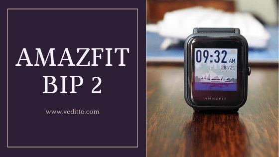 Amazfit Bip 2
