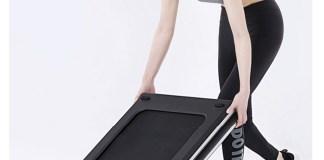 Xiaomi WalkingPad A1 Review