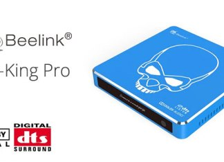 Beelink GT-King Pro Android TV Box Review