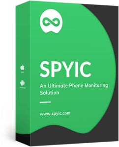 Spyic software