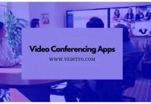 Video Conferencing Apps