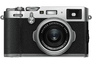 Retro or Vintage Camera