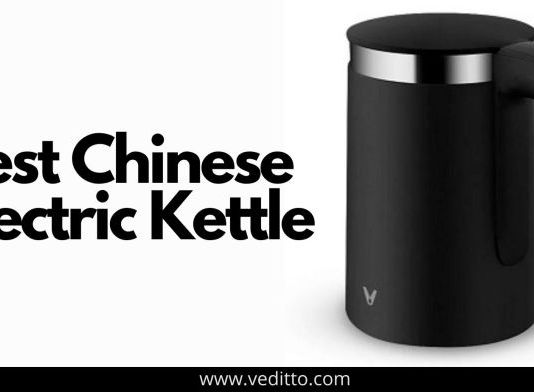 Chinese Electric Kettle
