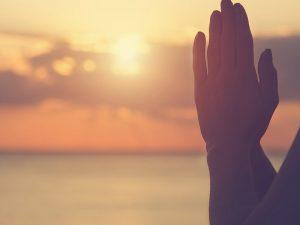 молитвы и воспевания