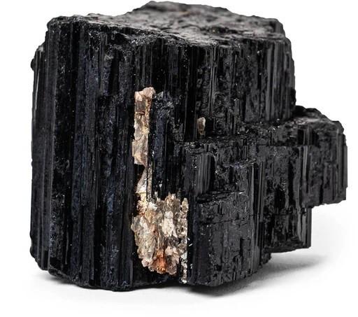 Исцеляющий черный турмалин для защиты дома