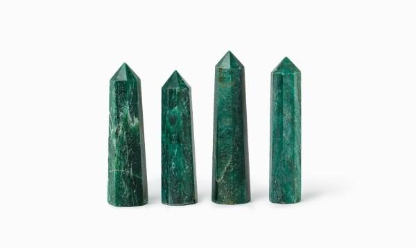 Исцеляющий кристалл Авантюрина
