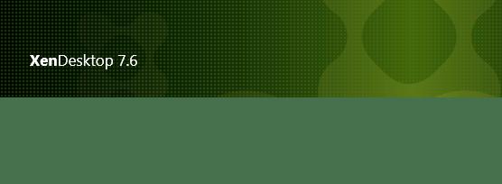 XD7.6 logo