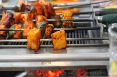 Barbeque... desi style!