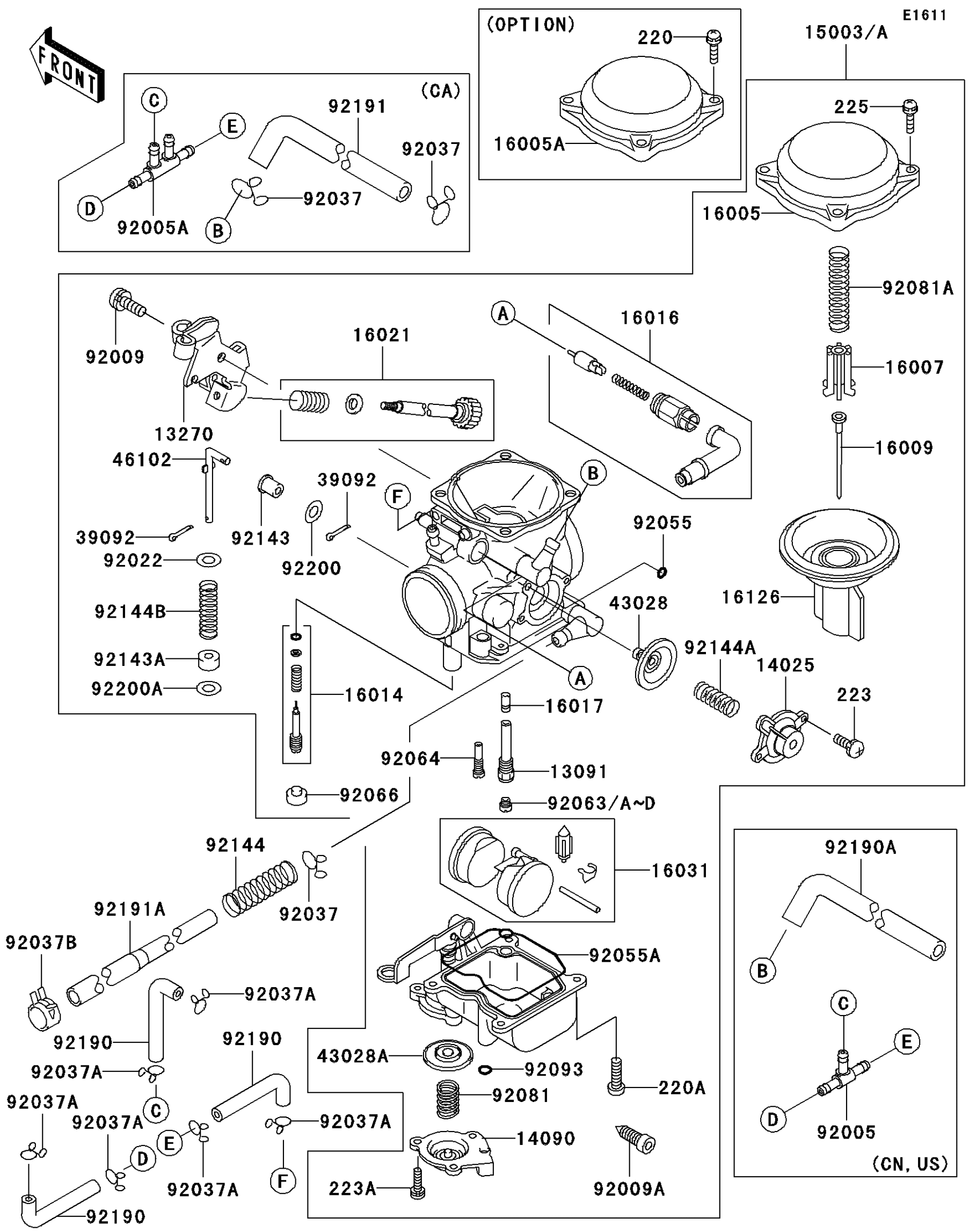 Carburetor Help Advice Desperately Needed
