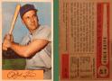 Ralph Kiner 1954 Bowman #45