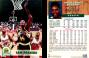 Sam Perkins 1993 Hoops #211