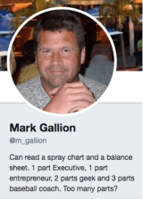 "Biografía profesional de Mark Gallion en Twitter ""width ="" 320 ""style ="" display: bloque; margin-left: auto; margen-derecha: auto; ancho: 320px; ""srcset ="" https://blog.hubspot.com/hs-fs/hubfs/Mark%20Gallion%20Twitter%20Bio.png?t=1525919548075&width=160&name=Mark%20Gallion%20Twitter%20Bio.png 160w , https://blog.hubspot.com/hs-fs/hubfs/Mark%20Gallion%20Twitter%20Bio.png?t=1525919548075&width=320&name=Mark%20Gallion%20Twitter%20Bio.png 320w, https: // blog. hubspot.com/hs-fs/hubfs/Mark%20Gallion%20Twitter%20Bio.png?t=1525919548075&width=480&name=Mark%20Gallion%20Twitter%20Bio.png 480w, https://blog.hubspot.com/hs-fs /hubfs/Mark%20Gallion%20Twitter%20Bio.png?t=1525919548075&width=640&name=Mark%20Gallion%20Twitter%20Bio.png 640w, https://blog.hubspot.com/hs-fs/hubfs/Mark%20Gallion% 20Twitter% 20Bio.png? T = 1525919548075 & width = 800 & name = Mark% 20Gallion% 20Twitter% 20Bio.png 800w, https://blog.hubspot.com/hs-fs/hubfs/Mark%20Gallion%20Twitter%20Bio.png?t = 1525919548075 & width = 960 & name = Mark% 20Gallion% 20Twitter% 20Bio.png 960w ""sizes ="" (max-width: 320px) 100vw, 320px"