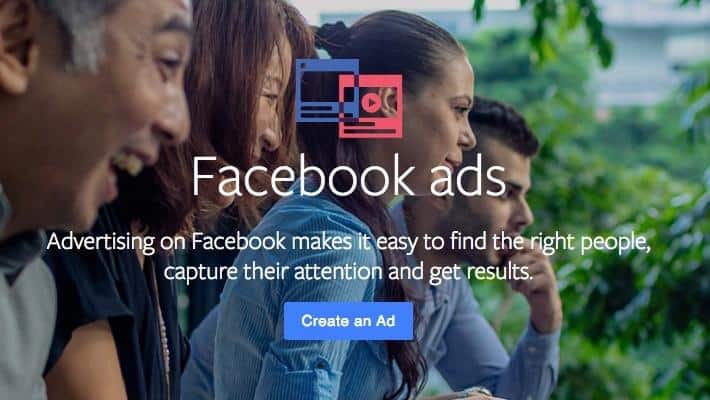 Miramos a través de los anuncios de Facebook comprados en Rusia. Esto es lo que notamos. – Veeme Media Marketing