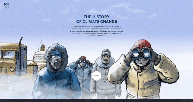 "Página de inicio de The History of Climate Change, un sitio web galardonado ""srcset ="" https://blog.hubspot.com/hs-fs/hubfs/00-Blog-Related_Images/blog/images/Screen_Shot_2015-08- 12_at_11.51.41_AM.png? T = 1526524925235 & width = 333 & height = 176 & name = Screen_Shot_2015-08-12_at_11.51.41_AM.png 333w, https://blog.hubspot.com/hs-fs/hubfs/00-Blog-Related_Images/blog /images/Screen_Shot_2015-08-12_at_11.51.41_AM.png?t=1526524925235&width=665&height=351&name=Screen_Shot_2015-08-12_at_11.51.41_AM.png 665w, https://blog.hubspot.com/hs-fs/hubfs/ 00-Blog-Related_Images / blog / images / Screen_Shot_2015-08-12_at_11.51.41_AM.png? T = 1526524925235 & width = 998 & height = 527 & name = Screen_Shot_2015-08-12_at_11.51.41_AM.png 998w, https://blog.hubspot.com /hs-fs/hubfs/00-Blog-Related_Images/blog/images/Screen_Shot_2015-08-12_at_11.51.41_AM.png?t=1526524925235&width=1330&height=702&name=Screen_Shot_2015-08-12_at_11.51.41_AM.png 1330w, https: //blog.hubspot.com/hs-fs/hubfs/00-Blog-Related_Images/blog/images/Screen_Shot_2015-08-12_ at_11.51.41_AM.png? t = 1526524925235 & width = 1663 & height = 878 & name = Screen_Shot_2015-08-12_at_11.51.41_AM.png 1663w, https://blog.hubspot.com/hs-fs/hubfs/00-Blog-Related_Images/blog /images/Screen_Shot_2015-08-12_at_11.51.41_AM.png?t=1526524925235&width=1995&height=1053&name=Screen_Shot_2015-08-12_at_11.51.41_AM.png 1995w ""sizes ="" (max-width: 665px) 100vw, 665px"