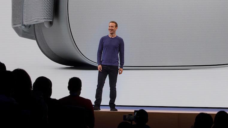 5 cosas que debe saber antes del testimonio del Parlamento Europeo de Mark Zuckerberg – Veeme Media Marketing