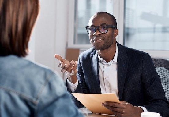 7 de las mejores preguntas de la entrevista situacional – Veeme Media Marketing