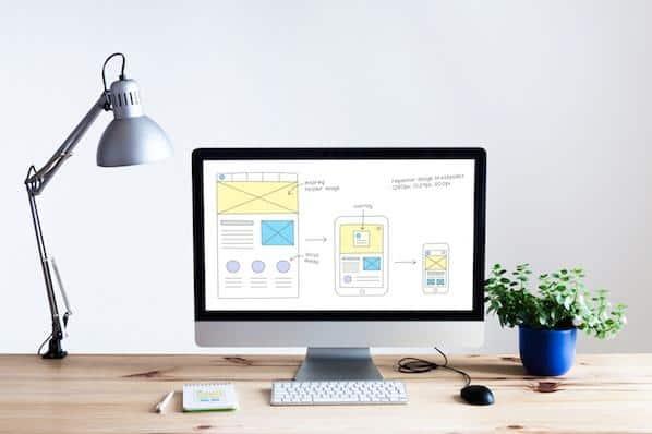 La ley de Fitts: el truco de UX que fortalecerá tu diseño – Veeme Media Marketing