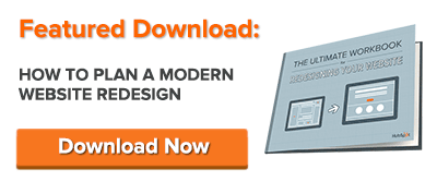 use su plantilla gratuita para planear su próximo sitio web moderno rediseño
