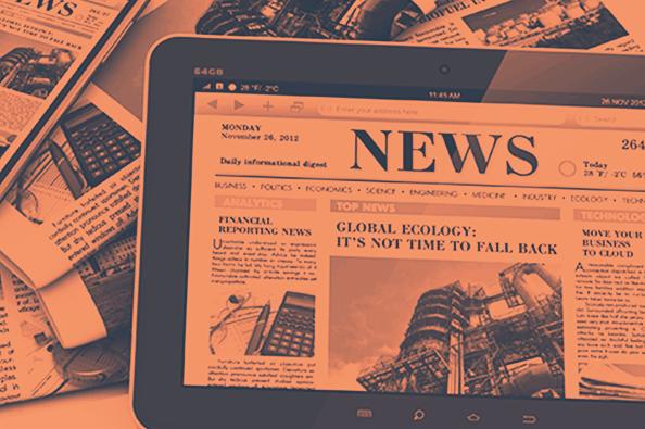Cómo escribir un comunicado de prensa [Free Press Release Template + Examples] – Veeme Media Marketing