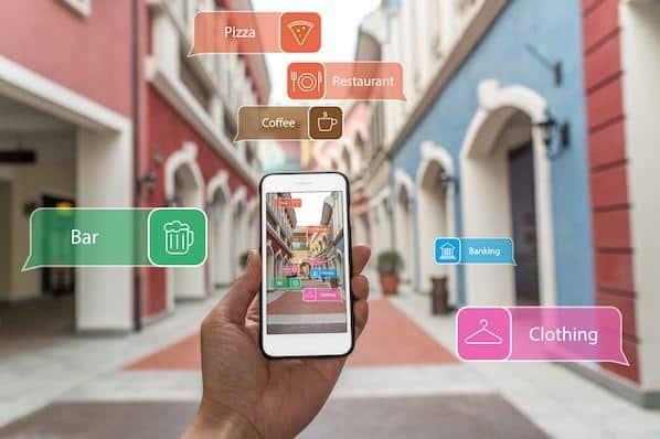 10 aplicaciones de realidad aumentada que son mejores que Pokemon Go – Veeme Media Marketing