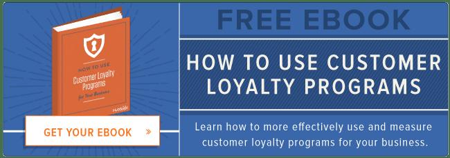 cómo usar los programas de fidelización de clientes