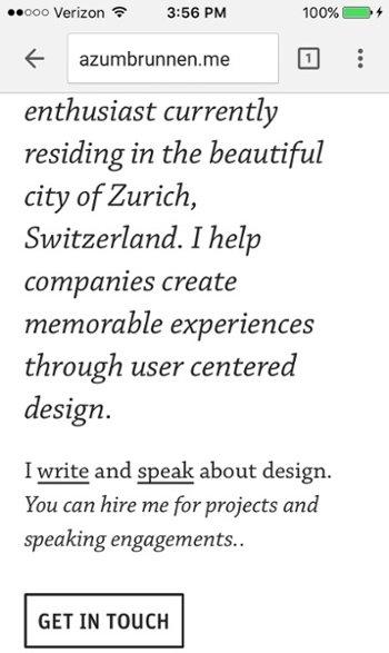 "zumbrunnen-mobile-site.jpg ""width ="" 350 ""title ="" zumbrunnen-mobile-site.jpg ""style ="" width: 350px"